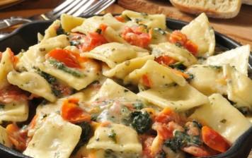 I 10 migliori ristoranti italiani nel mondo