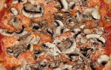 Le 5 migliori pizzerie d'Italia