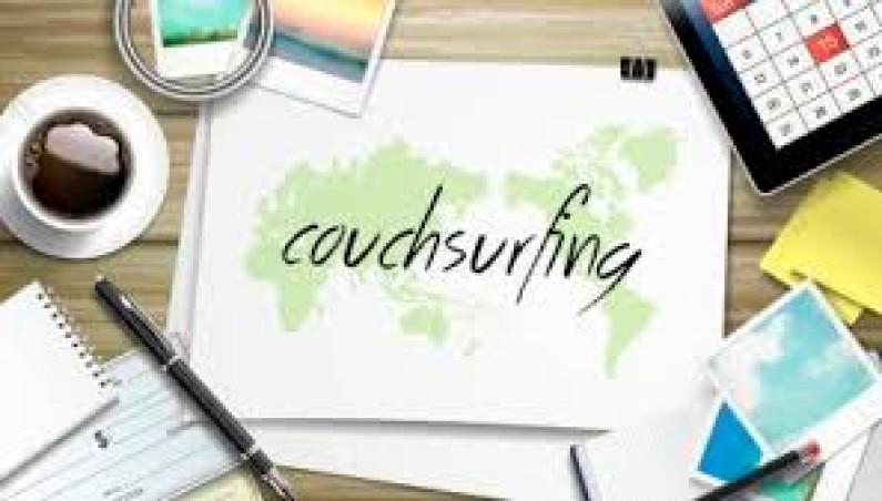 Couchsurfing Italia: un fenomeno in continua crescita