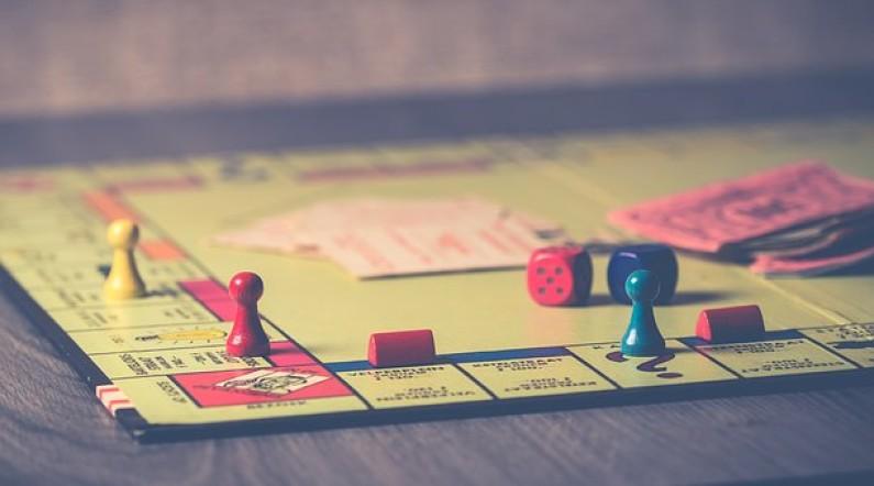 Giochi da tavolo: un passatempo intramontabile
