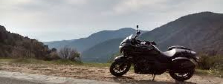 La moto e il tempo libero: come aver cura del proprio hobby