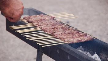 Arrosticini: il piatto perfetto per l'estate