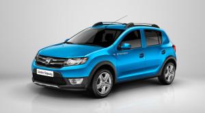 Dacia Sandero, tra le auto più convenienti del 2016