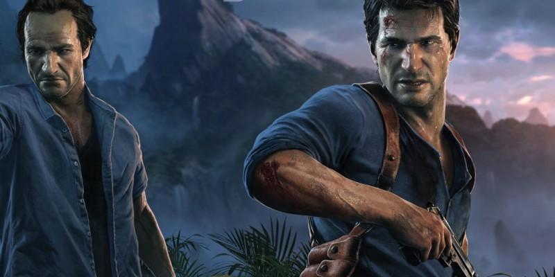 Uncharted 4, uno dei videogiochi più attesi del 2016